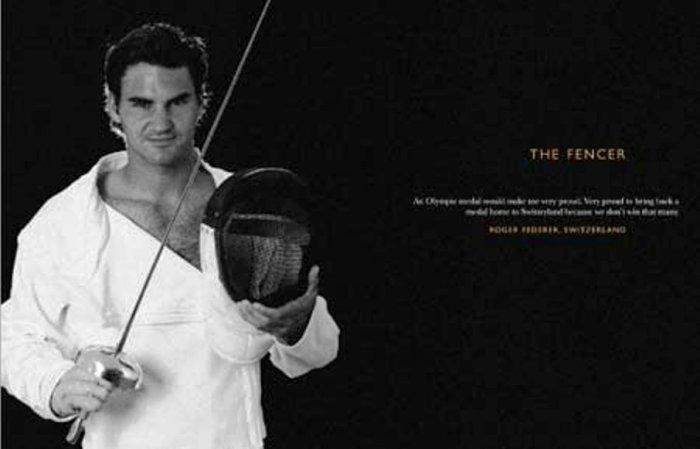 FedererFencing
